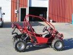 150cc Kinroad Sahara ATV buggy- $1150 | GON Forum