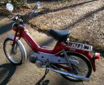 1976 Puch Maxi Moped 2hp | GON Forum