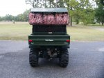 Wts 2007 brister's trail wagon | GON Forum