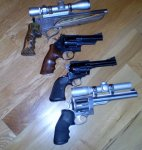four Hunting handguns 2 Resized.jpg
