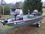 1996 Alumacraft 1442 wide jon boat | GON Forum