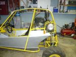 fastest thing ever!!!!! gsxr 1000 mini sand rail sale/trade