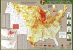 BC PY Record QDMA Whitetail 2008 Map for 1996-2005b.jpg