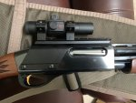 Red dot turkey sights   Page 2   GON Forum