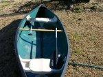 SOLD******14' Rogue River Canoe by Old Town | GON Forum