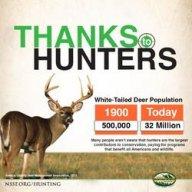 Favorite or Best Hunting \